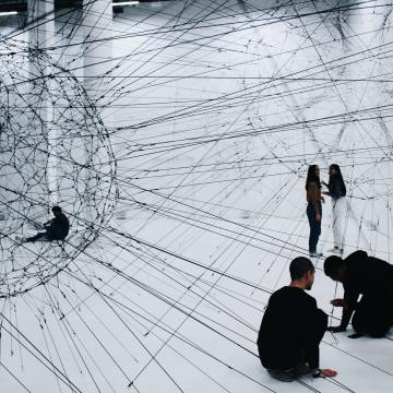 3 Inspirations for Museums that Want to Create Digitized Environments